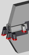 Multi-Tip låseblokskær
