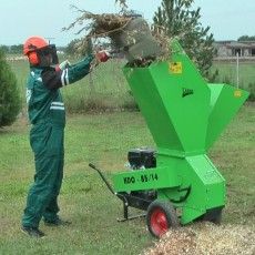 Store kompostmaskiner | www.3rod.dk
