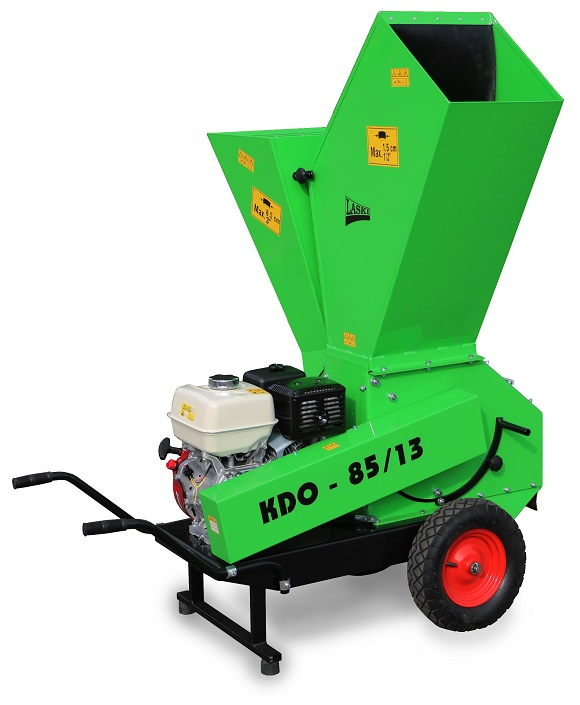 Kompostmaskine KDO-85/13 | www.3rod.dk