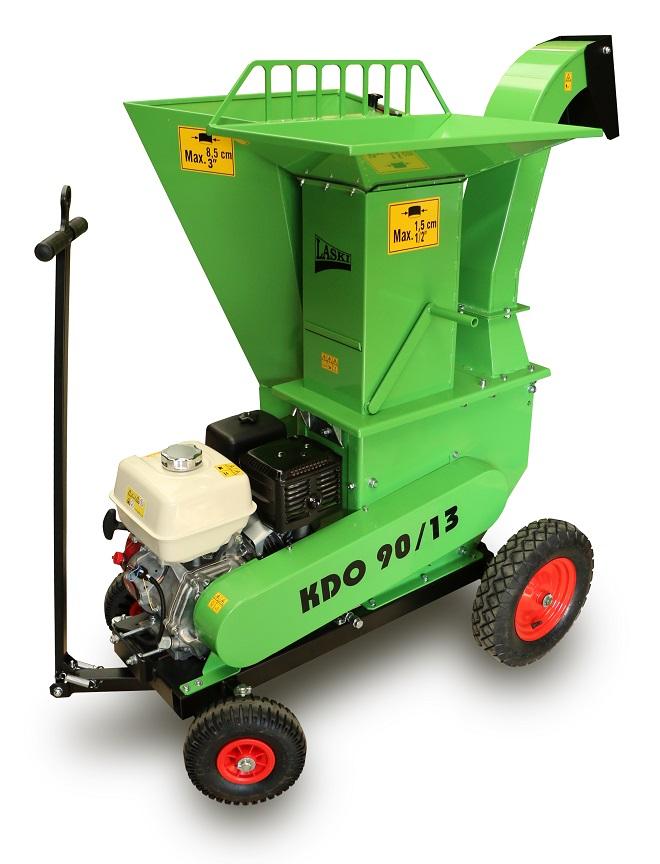 Kompostmaskine KDO-90/13 | www.3rod.dk